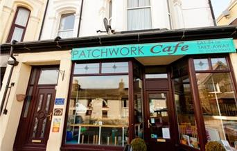 Patchwork Cafe
