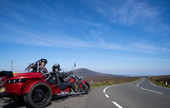 Isle of Man Trike Tours